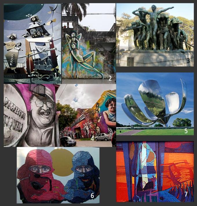 El arte en los espacios públicos 89e51ee1cdb