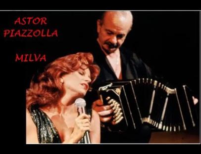 Milva Piazzolla